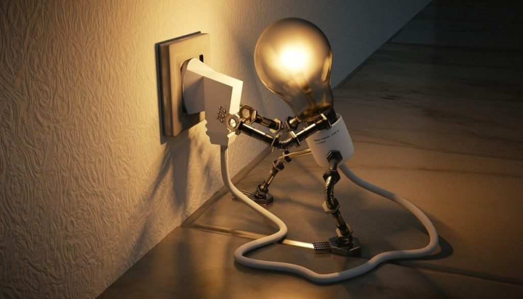 Chaos związany z ustawą o cenach prądu trwa.